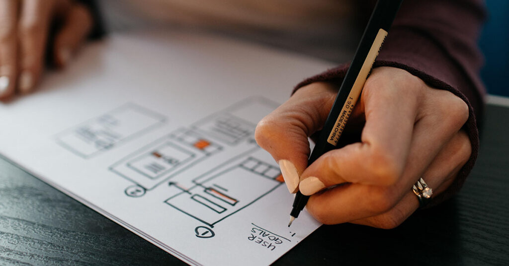 Planning the User Experience